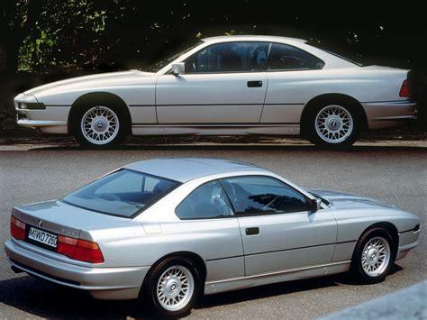 (1992 / 1996) Bmw 850 Csi