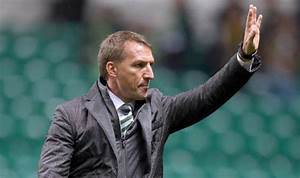 Celtic News: Rodgers brings in man that helped Ronaldo and ...