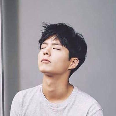asian men hairstyles   impeccable  men