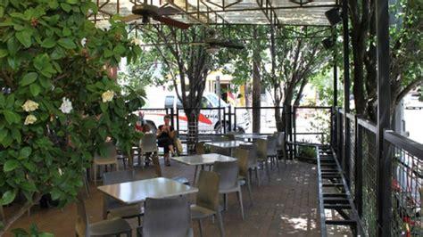 coffee shops to enjoy patio weather in houston eater houston