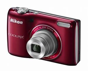 The Best Shopping For You | Nikon COOLPIX L26 16.1 MP ...
