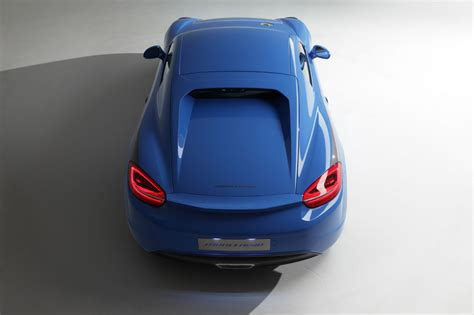 2018 Porsche Cayman S Moncenisio By Studiotorino Rear