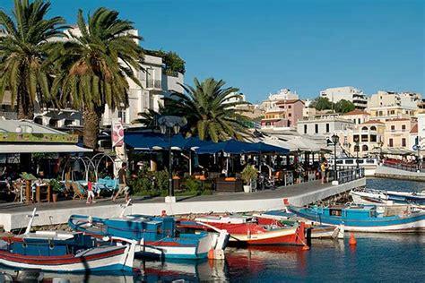 modern cuisine agios nikolaos crete melas apartments crete isl greece