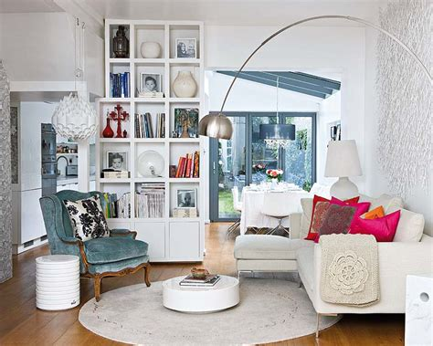 10 Charming Living Room Design Ideas