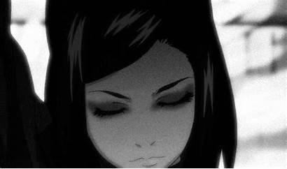 Anime Visit Dark Inspiration