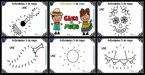 5 de mayo Actividades – Imagenes Educativas