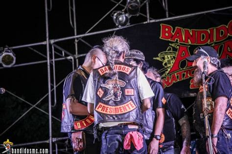 83 Best Images About Bandidos On Pinterest