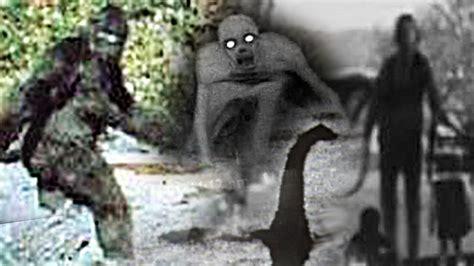 proving  creatures fake bigfoot loch ness slenderman  rake skunk ape youtube