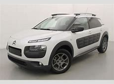 Citroen C4 Cactus shine bluehdi 100 Reserve online now