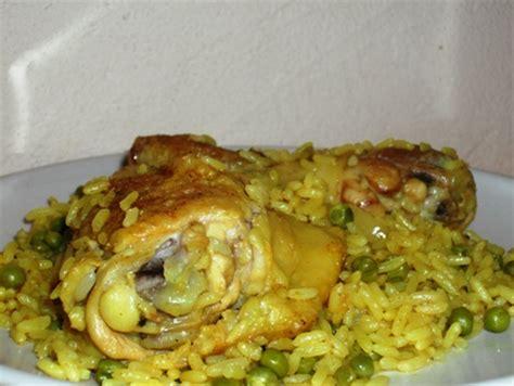 recette de cuisine poulet recette poulet biryani cuisinez poulet biryani