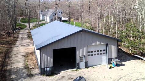 Steel Barn Kits by Miracle Truss Buildings Diy Steel Building Kits Easy