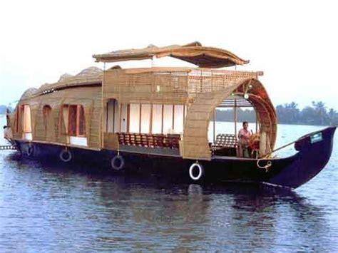 Boat House In Kerala Rent by Kerala House Boats In Alappuzha Kerala India Houseboat
