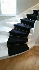 Teppich Auf Treppe Verlegen : teppich auf holztreppe verlegen ~ Orissabook.com Haus und Dekorationen