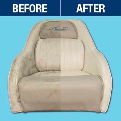 Boat Paint Repair Near Me by 4 Steps To Make Boat Seats Like New For 94 Less Than