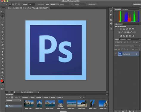 adobe photoshop cs update