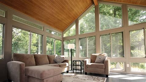 All Season Sunroom Cost by Milwaukee All Season Rooms 4 Seasons Room Se Wi Sunrooms