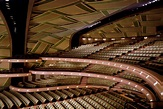 Hult Center for the Performing Arts | LeMessurier