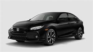 Honda Civic Hatchback : explore the 2017 honda civic hatchback trim levels ~ Maxctalentgroup.com Avis de Voitures