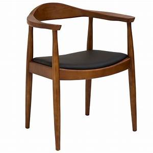 Hans Wegner Chair : hans wegner round chair reproduction the modern source ~ Watch28wear.com Haus und Dekorationen