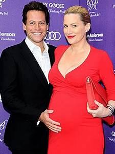 Ioan Gruffudd – Moms & Babies – Celebrity Babies and Kids ...