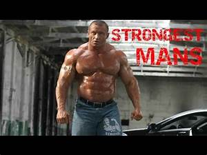 WORLD´S STRONGEST MAN COMPILATION 2016|BEST STRONGEST MAN ...