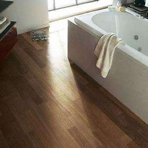 Parquet Stratifié Salle De Bain : parquet pour salle de bain les 5 conseils d co cool ~ Melissatoandfro.com Idées de Décoration