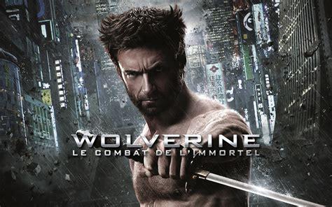 wolverine le combat de limmortel  wolverine