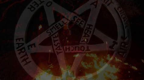 Schutz Gegen Aussenlaerm by Satanistisches Ritual D 228 Monenbeschw 246 Rung I Paddi