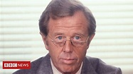 Michael Medwin: Shoestring actor dies aged 96 - BBC News