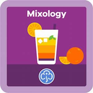 New Guide Mixology Interest Badge
