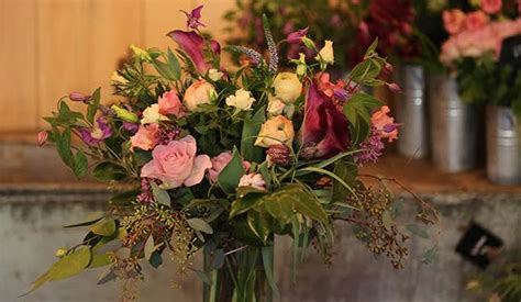 how to arrange flowers in a vase how to arrange flowers for spring brighten your home with these picks the new potato