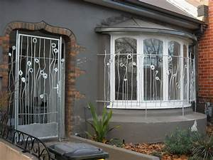 unique home designs security doors homesfeed With unique home designs security doors
