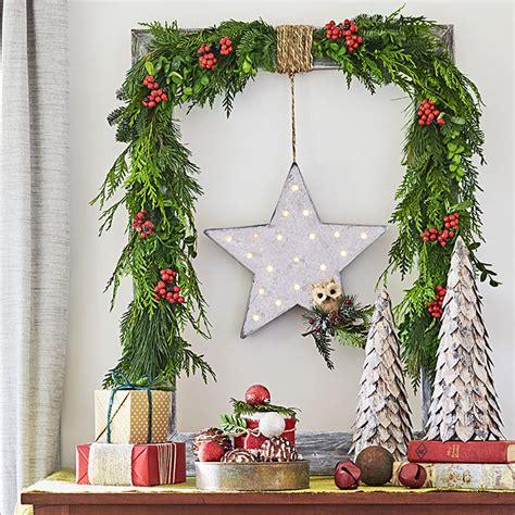 christmas garland ideas diy christmas garland ideas