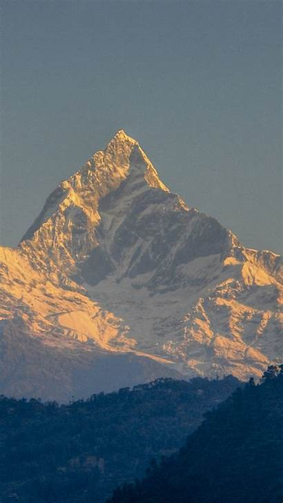 Everest Mount Vertical Abyss Check Wallpapertag