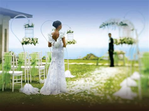 Top 10 Most Beautiful Wedding Locations