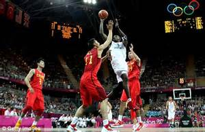England and Scotland basketball to merge as Great Britain ...