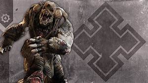 Gears Of War 339s Forces Of Nature DLC Achievements