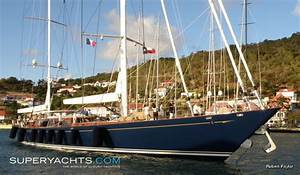 Christopher Yacht Pendennis Shipyard Sail