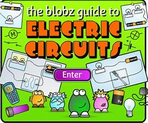 Great Online Activities To Learn About Circuits