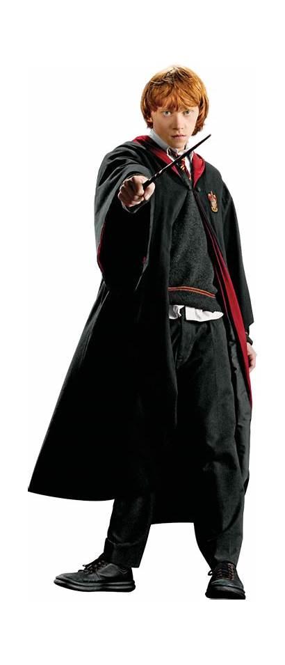 Weasley Ron Potter Harry Ronald Malfoy Draco