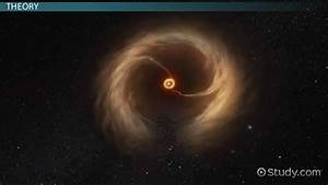 Planetesimal: Definition, Theory & Hypothesis - Video ...