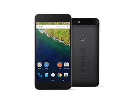 Google Nexus 6P - Notebookcheck.net External Reviews
