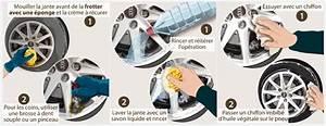 Nettoyer Plastique Voiture Tres Sale : r ussir le nettoyage des jantes alu ~ Gottalentnigeria.com Avis de Voitures