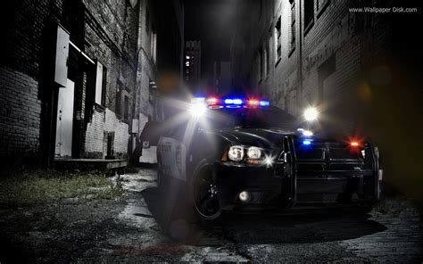 police car wallpapers wallpapertag