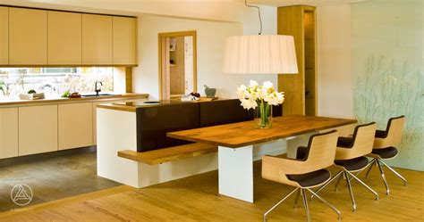 Bank Für Küche by Designhaus K 252 Che Essbereich Kombi Insel Bank Gt Bzw F 252 R