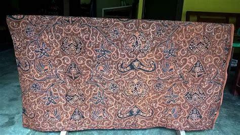 contoh model baju batik  busana  batik dlidir
