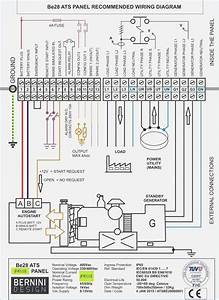 Generac Automatic Transfer Switch Wiring Diagram 100 Amp 3 Phase In 2019