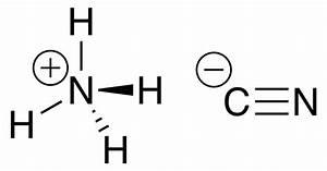 Ammonium Cyanide
