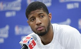 Image result for Paul George Salary