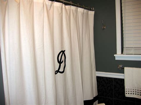 Dimensions Of A Stall Shower Curtain